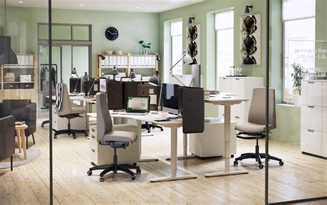 Office Furniture | Buy Online and In store | IKEA ...