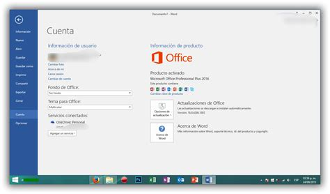 Office Professional Plus  2016  [86/x64] [16.0.4849.1000 ...