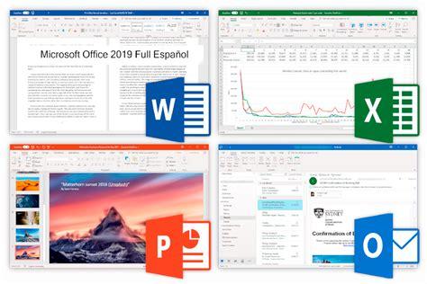 Office Professional Plus 2019  Español   2020  [Full ...