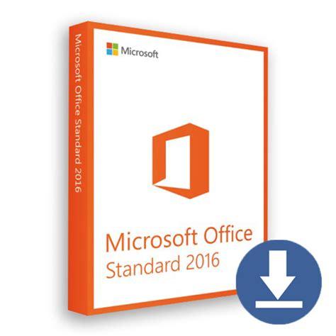 Office Standard 2016 – Distribuidora Bit
