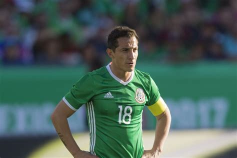 Official: Andres Guardado signs with Real Betis   Angels ...