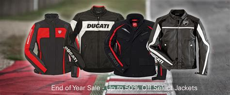 Official Ducati Canada Online Store