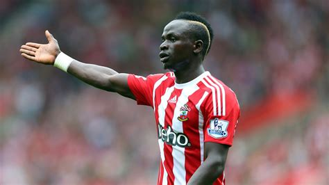 OFFICIAL: Sadio Mané leaves Saints to join Liverpool ...
