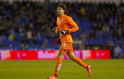 Officiel : Ochoa quitte Malaga   Transfert Foot Mercato