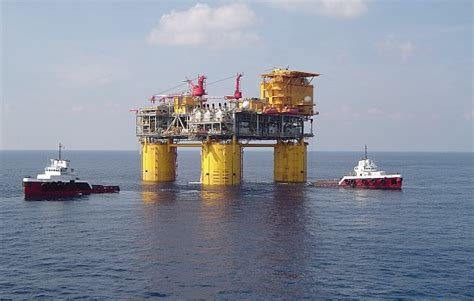 Offshore, Platforms, and the Hurricanes | Integrity ...