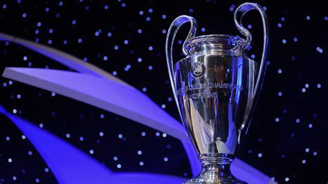 OFICIAL: Champions League regresa en agosto y hay fechas ...