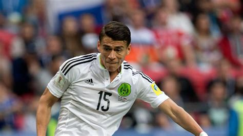 OFICIAL: Héctor Moreno es nuevo jugador de la Real ...