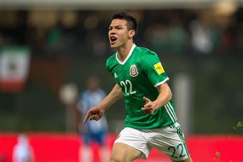 Oficial: Hirving Lozano va al PSV Eindhoven