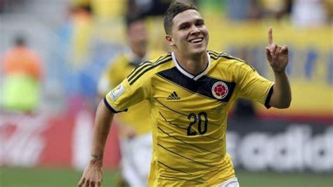 OFICIAL   Juan Fernando Quintero es jugador de River Plate ...