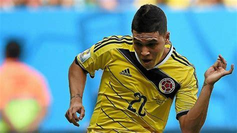 Oficial: Quintero ficha por River Plate   MARCA Claro Colombia