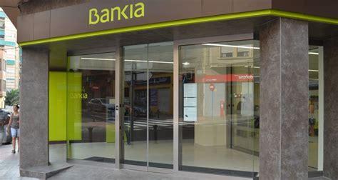 Oficina 6546 Bankia En Valencia   calculadora prestamos la ...