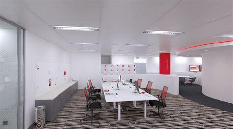 Oficina central Banco Santander   Volteo