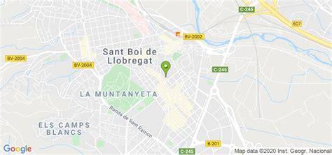 Oficina de Correos Sant Boi De Llobregat | YAdirectorio
