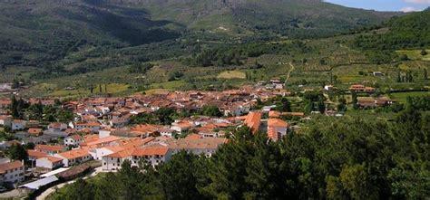 Oficina de turismo de San Martin de Trevejo   Home   Facebook