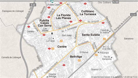 Oficina de venta en Hospitalet de Llobregat  L´    habitaclia
