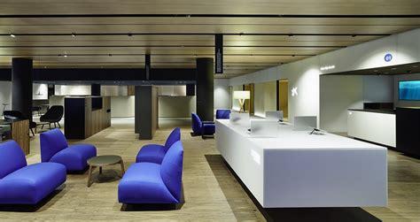 Oficina Insignia La Caixa  Av. Diagonal BCN