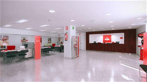 Oficinas Centro Banco Santander   Volteo