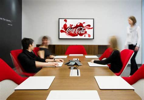 Oficinas Coca Cola en el mundo: un diseño refrescante ...