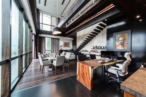 Oficinas corporativas Advance Real Estate / ArquiPartners ...