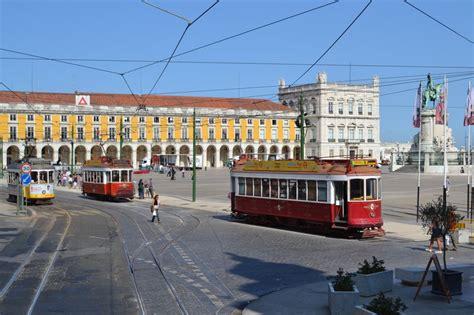 Oficinas de información turística en Lisboa | minube