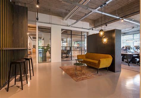 Oficinas modernas, ideas para su decoración   Solida ...