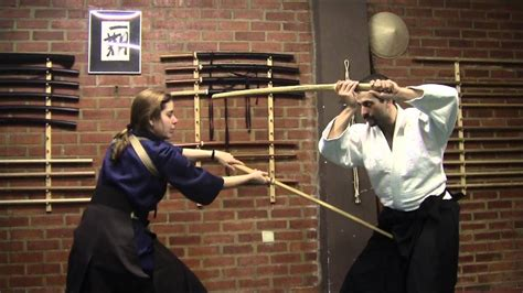 Ogawa Ryu   Kenjutsu Toritake   Juliana Galende   Class ...