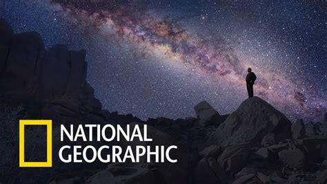 Oglądaj KOSMOS w niedziele o 22:00 na National Geographic ...