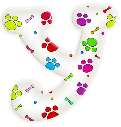 Oh my Alfabetos!: Alfabeto de huellas de perritos ...