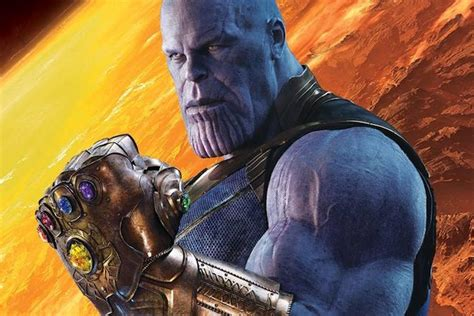 Oh snap! Google  Thanos  and click on the gauntlet  no ...