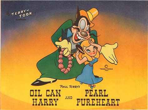 Oil Can Harry | The Terrytoons Wiki | FANDOM powered by Wikia