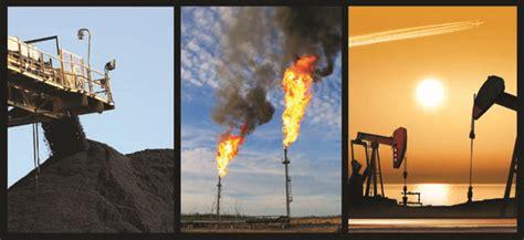 Oil & Gas o Combustibles fósiles   Salidas Profesionales ...