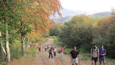 Ojacastro exhibe su medio natural | La Rioja