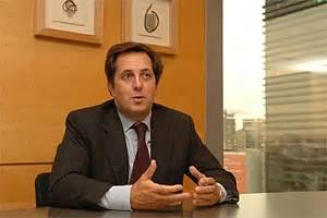 Ojanguren:  Para ser líder en España hay que estar en ...