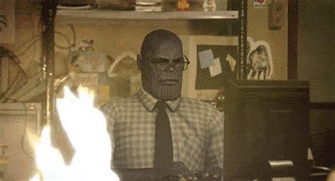 ¡Ojo con el chasquido de Thanos en Google!   Canal 1