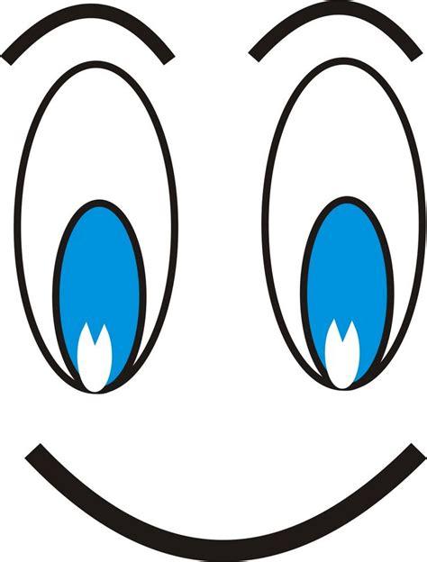 ojos caricatura   Buscar con Google | Ojos, Ojos para imprimir