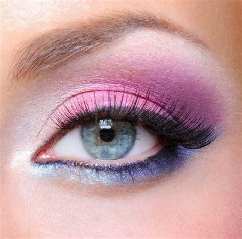 Ojos maquillados   Imagui