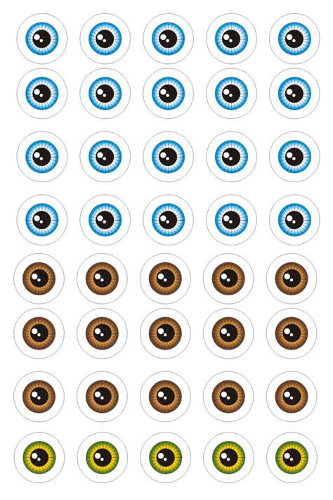 Ojos para los muñecos | Рисовать глаза, Глаза куклы и ...