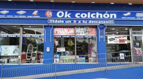 Ok Colchón | Estación de Cártama  Málaga  | Agrupae