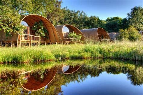 Okuti  Moremi Game Reserve, Botswana    Lodge Reviews ...