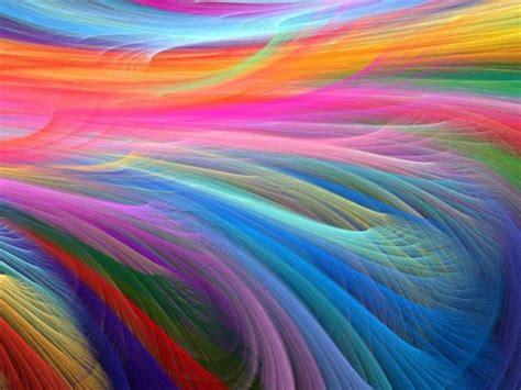 Olas de colores   800x600 :: Fondos de pantalla y wallpapers