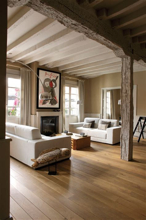 OLD BILBAO APARTMENTS   Farmhouse   Living Room   Bilbao ...