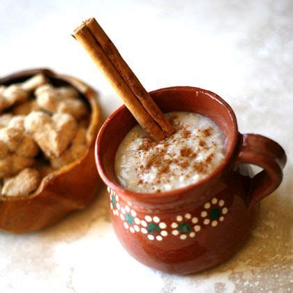 Old Fashioned Cinnamon Mexican Oatmeal