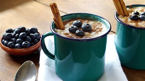 Old Fashioned Mexican Oatmeal  Avena  | Muy Bueno ...