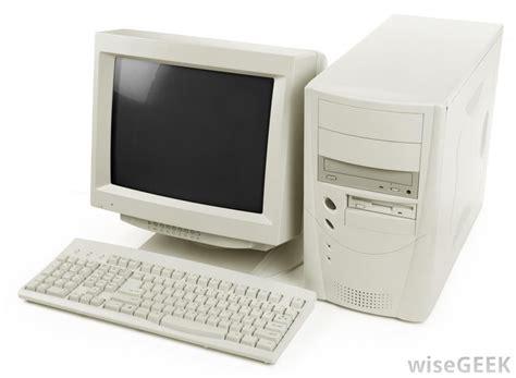 Old HP Desktop Computers | Old computers, Desktop ...