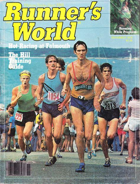 old runner's world voer   A Runner s Mind Blog