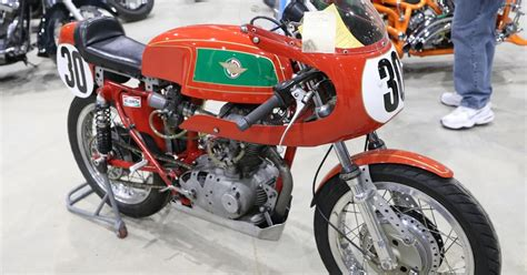 OldMotoDude: 1967 Ducati 250 Road Racer for sale at the ...