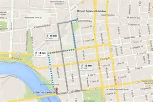Olentangy Trail Fun Run | 39th annual meeting of the ...