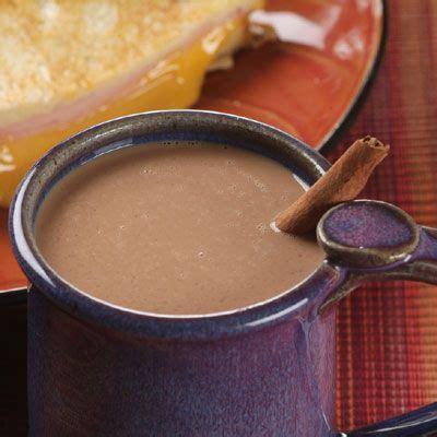 Olga s Hot Chocolate Oatmeal Drink | Recipe | Hot ...