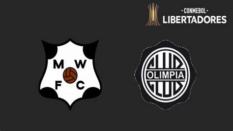 Olimpia vs Wanderers En Vivo Copa Libertadores 2018   YouTube