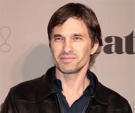 Olivier Martinez   Bio, Facts, Family Life of French Actor